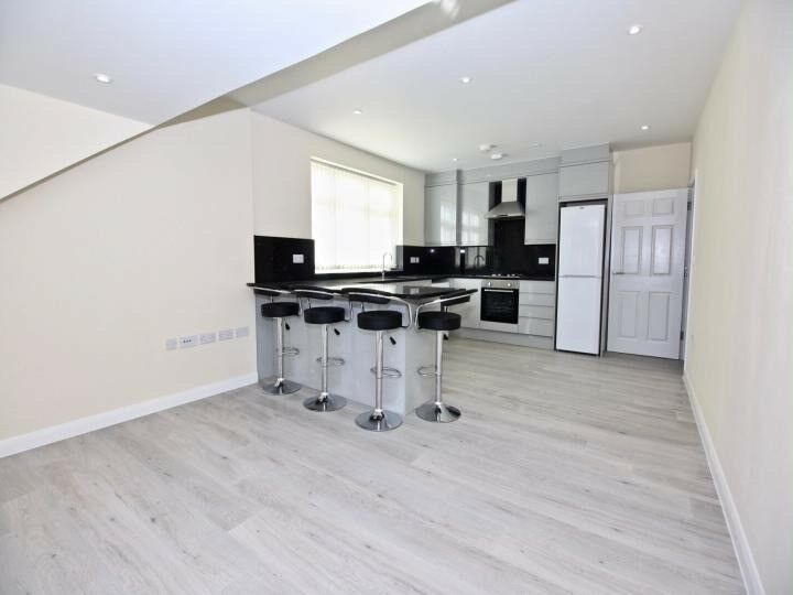 **NEW 2 Bedroom Apartment in HA3** Not lived in yet - Allocated parking and Communal Garden