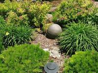 South Windsor Landscaping-For ALL of your property's needs!