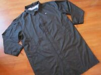 mens xl lacoste lightweight mac