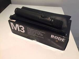 M3 Condenser Microphone Keilor Downs Brimbank Area Preview