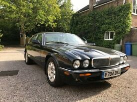 Jaguar Soveriegn XJ series 4.0 1999