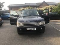 Land rover Range rover Vogue 3.6 Perfect condition bargain