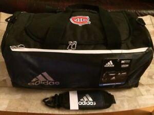 Sac Adidas de Canadiens