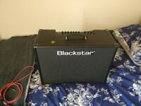 BLACKSTAR ID:CORE STEREO 150 GUITAR AMP. Excellent Condition. £200 O.N.O