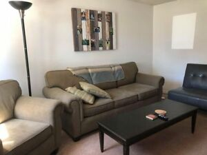 Dauphin Rental  - 2 bedroom suite