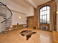 Brilliant 1 bed, 1 bath Studio Apartment - Bow Quarter, E3