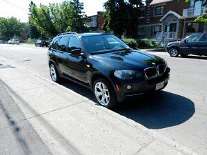 2007 BMW X5 Familiale