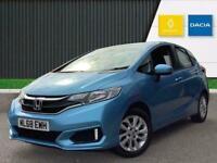2018 Honda Jazz 1.3 I Vtec Se Hatchback 5dr Petrol s/s 102 Ps Hatchback PETROL M