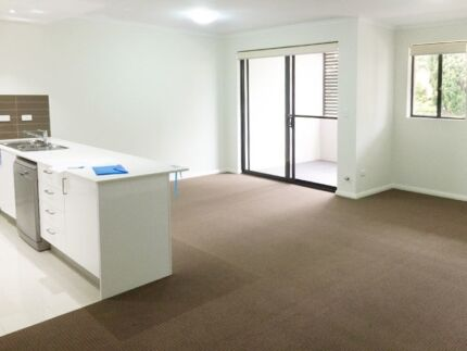 Brand-new Two Bedroom In Epping West Public School Catchment Epping Ryde Area Preview