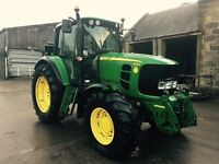 John Deere 6630 premium this is a very clean tractor