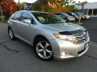 """2009 Toyota Venza V6 AWD 20"""" WHEELS LOADED PRICED TO SELL !!!"""
