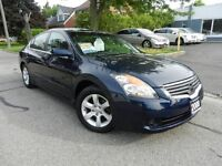 2008 Nissan Altima 2.5S - LOADED - SUPER CLEAN - 2 SETS OF TIRES