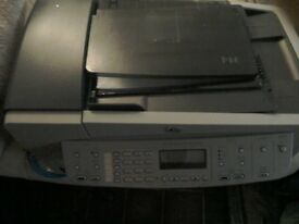 Printer all in one HP 6210 Office jet 01872 561630 excellent condition