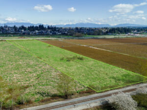 FOR SALE | 5.76 ACRES | LAND ONLY | 16515 COLEBROOK ROAD