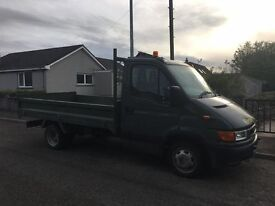 2004 Iveco Turbo Daily Tipper Pick Up