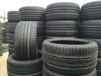 🇬🇧 Part Worn Tyres 205/55/16.225/40/18.195/65/15.255/35/19.215/235/245/45/50/60/17/20/295/21 Used