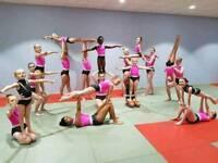 Bradley Stoke Gymnastics Club