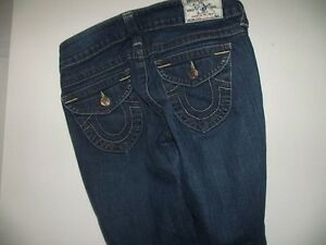True Religion Jeans Authentic