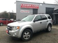 2011 Ford Escape XLT   Bluetooth   Cruise   ABS  