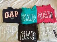 Original New GAP LADIES HOODIES !