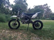Dirt bike 125cc oil cooled Wooloowin Brisbane North East Preview