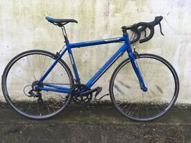 Carrera Road Bike 54cm