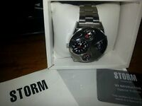 Gents Storm V2 Navigator Limited Edition Watch