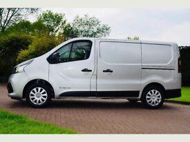 Renault Traffic 1.6 dCi Business+ Low Roof Van 5dr
