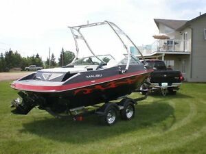 2009 Malibu 2200W Open Bow Sport, Limited Production Run