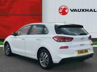 2018 Hyundai i30 1.0 T Gdi Blue Drive Se Nav Hatchback 5dr Petrol s/s 120 Ps Hat