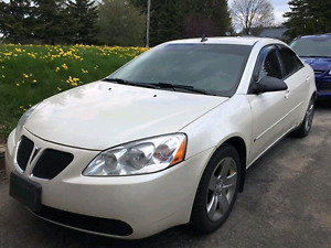 09 Pontiac G6 - Safety Certified & E-Tested!!!