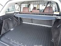 Dog cage for Subaru Outback