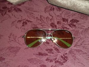 Vintage Vogue Aviator Glasses