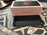 16 gb unlocked apple iPhone 6plus in great condition