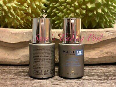 (1) I IMAGE Skincare MD Restoring Retinol BOOSTER 1oz (30ml) New & Sealed +🎁