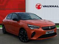 2020 Vauxhall Corsa 50kwh Elite Nav Hatchback 5dr Electric Auto 7.4kw Charger 13