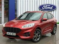2020 Ford Kuga 1.5 Ecoblue St Line First Edition Suv 5dr Diesel Manual s/s 120 P