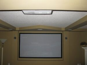 TV & Home Theatre Install H T A V.ca Kitchener / Waterloo Kitchener Area image 5
