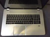 HP ENVY Touchsmart 17-j030us SSD 17.3-Inch Touchscreen Laptop