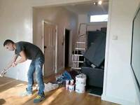 Painting and decorating services ,professional painting and decorator