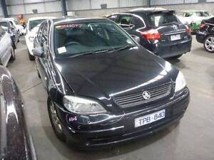 Holden Astra TS ALL PARTS WRECKING Broadmeadows Hume Area Preview