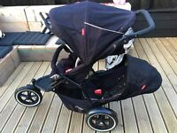 Phil & Teds Double Navigator V1 ***REDUCED TO £130***