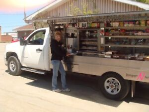 Money Making Coffee Truck and Route for sale in Guelph ON