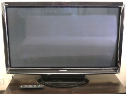 Panasonic Viera THP42X10A 42 inch (107cm) HD Plasma Television Kelvin Grove Brisbane North West Preview
