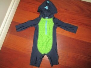 12 month boys swim suit
