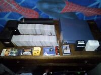 Magic the Gathering Large collection 3000 Cards Ultra Pro Gear