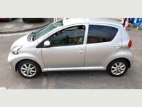 Toyota Aygo 1.0 VVT-i Platinum 2008 5dr 1Yr Warranty Petrol