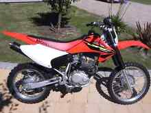 2003 Honda CRF150F East Devonport Devonport Area Preview