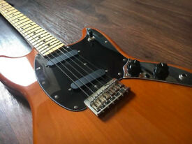 Looking to trade or sell this Fender Special Run Mustang
