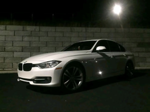 Selling my 2012 bmw 328i motor seized